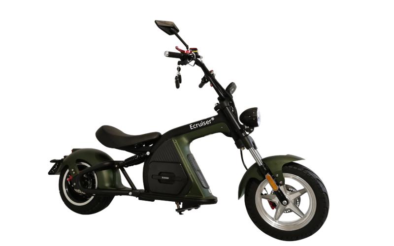 E-Chopper V8