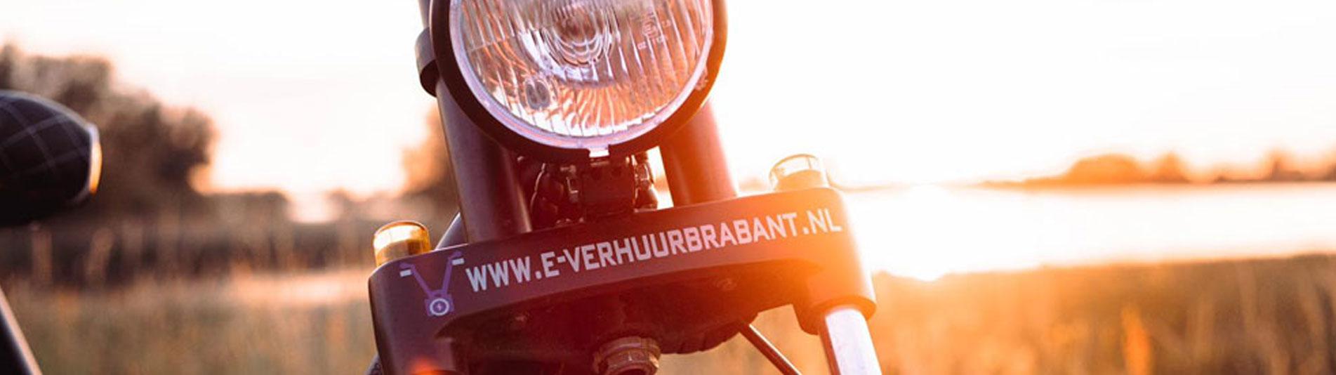 E-Verhuur Brabant banner