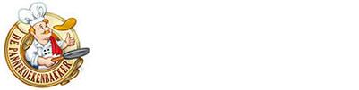 Klein logo van Pannekoekenbakker