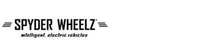 Logo van Spyder wheelz klein