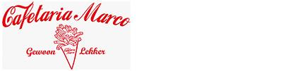 Logo Cafetaria Marco